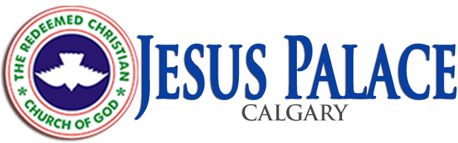 Jesus Palace Calgary